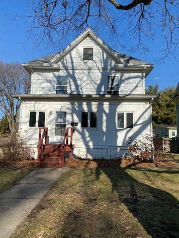 404 W 10th Street, Sterling, IL 61081 (MLS #10960818) :: The Wexler Group at Keller Williams Preferred Realty
