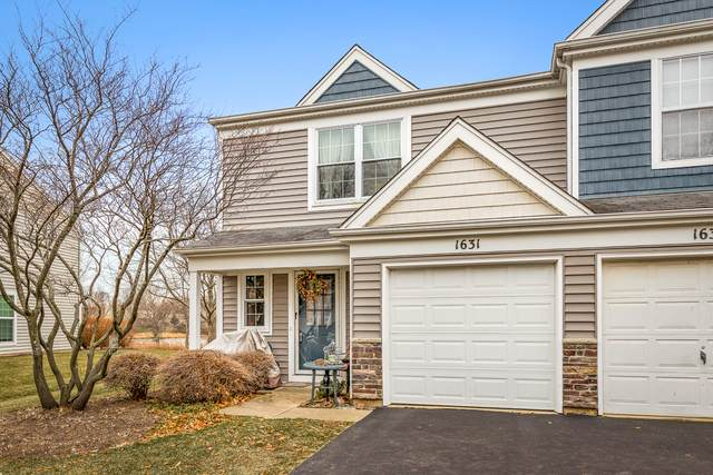 1631 College Green Drive, Elgin, IL 60123 (MLS #10960874) :: Schoon Family Group