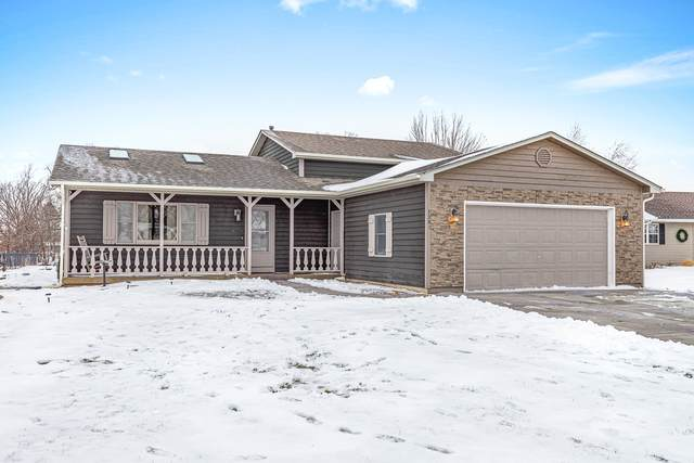 1383 Zaza Court, Lake Holiday, IL 60548 (MLS #10961026) :: Janet Jurich