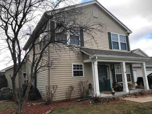 Oswego, IL 60543 :: The Wexler Group at Keller Williams Preferred Realty