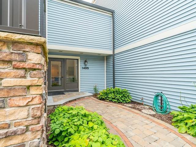 1495 S County Farm Road 2-3, Wheaton, IL 60189 (MLS #10961504) :: The Wexler Group at Keller Williams Preferred Realty