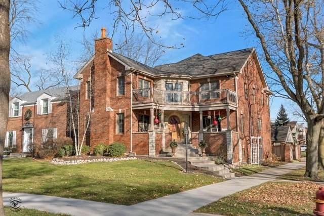 10425 S Talman Avenue, Chicago, IL 60655 (MLS #10961638) :: Jacqui Miller Homes