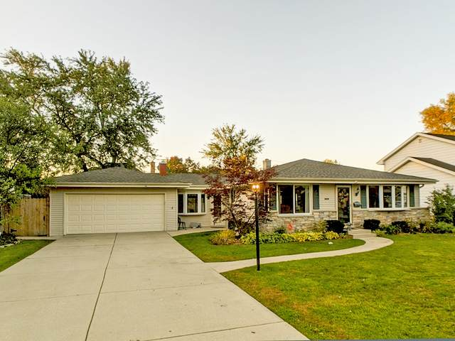 3835 Gregory Drive, Northbrook, IL 60062 (MLS #10961827) :: The Spaniak Team