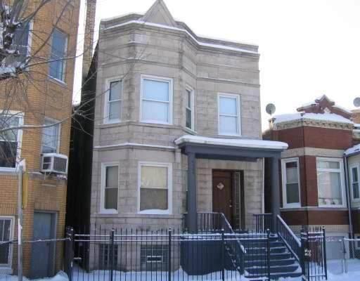 4509 Wilcox Street - Photo 1