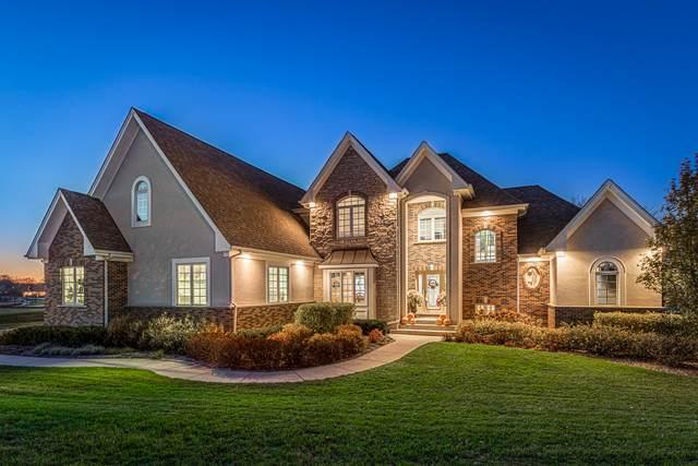 17602 Blackstone Way, Marengo, IL 60152 (MLS #10962040) :: Jacqui Miller Homes