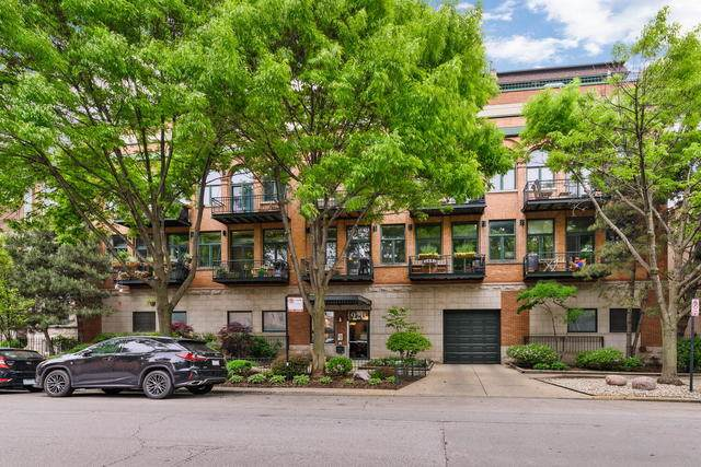 920 W Sheridan Road #205, Chicago, IL 60613 (MLS #10962140) :: The Wexler Group at Keller Williams Preferred Realty