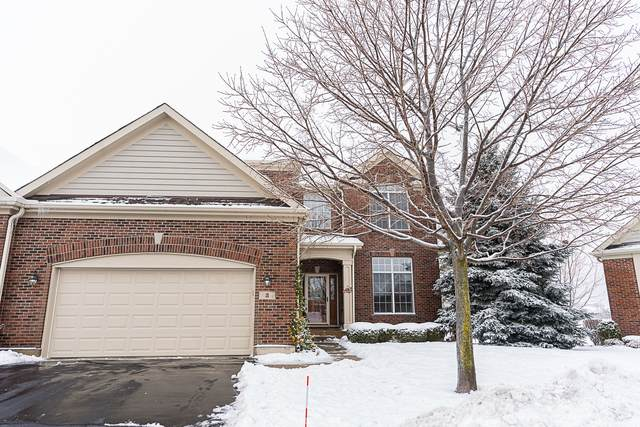 3 Austrian Court #0, Lake In The Hills, IL 60156 (MLS #10962379) :: Schoon Family Group