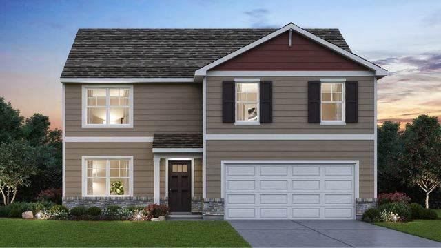 16855 S Corinne Circle, Plainfield, IL 60586 (MLS #10962416) :: Jacqui Miller Homes