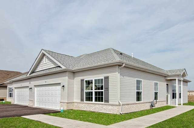 931 Camden Street A, Mchenry, IL 60050 (MLS #10962867) :: Jacqui Miller Homes