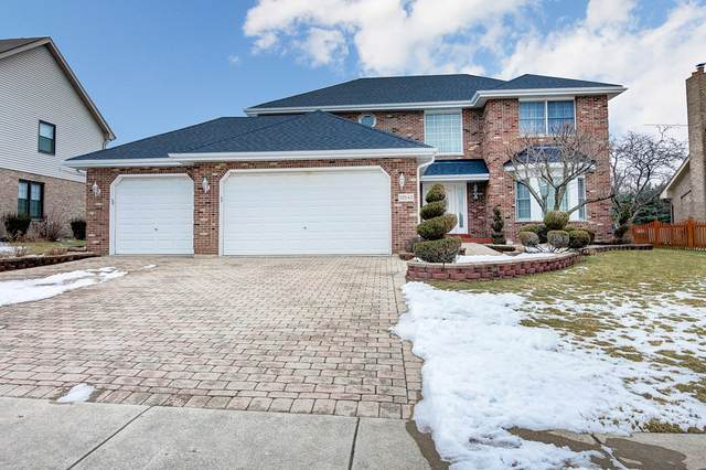 10540 Kindling Court, Palos Park, IL 60464 (MLS #10962974) :: Schoon Family Group