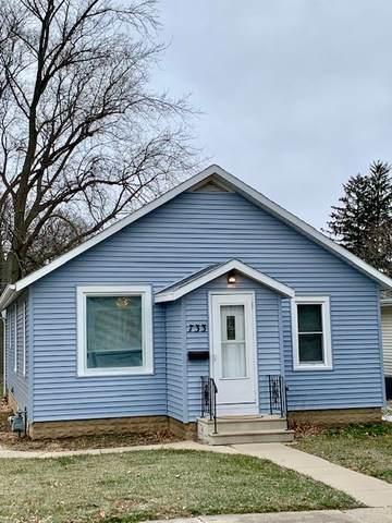 733 Ellwood Avenue, Dekalb, IL 60115 (MLS #10962998) :: Schoon Family Group