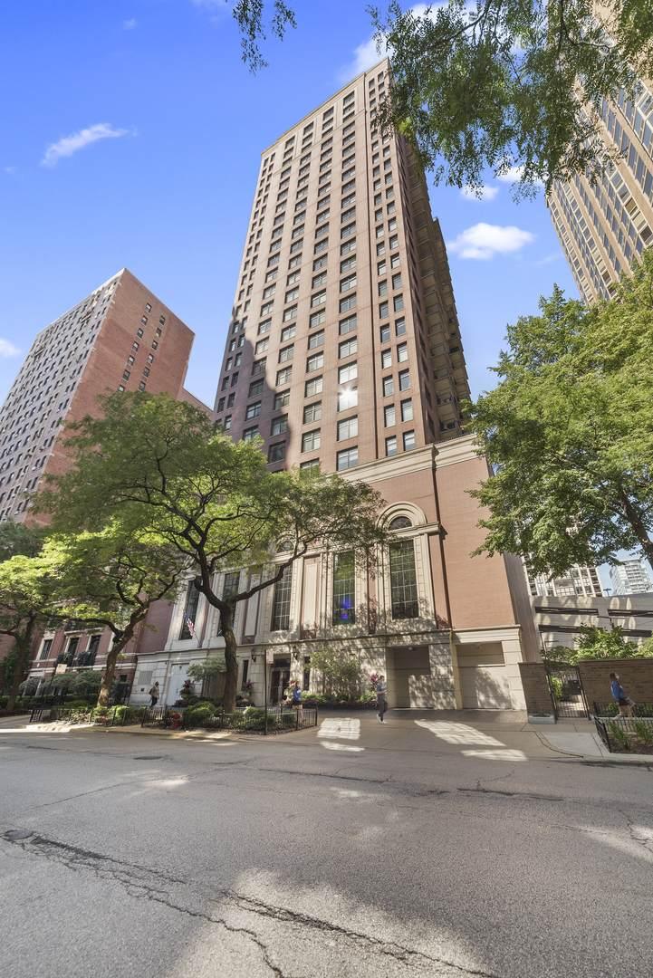 1122 Dearborn Street - Photo 1