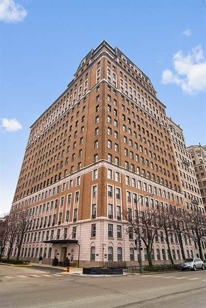 3500 N Lake Shore Drive 9A, Chicago, IL 60657 (MLS #10963757) :: The Perotti Group