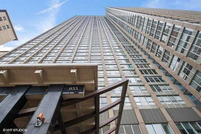 655 W Irving Park Road #5302, Chicago, IL 60613 (MLS #10963761) :: The Wexler Group at Keller Williams Preferred Realty