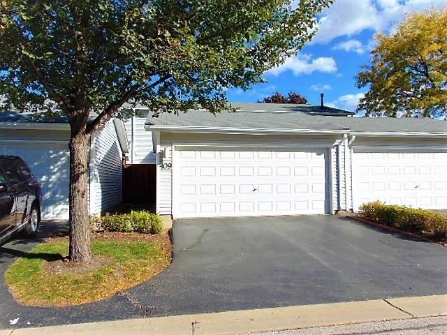 409 Dogwood Terrace, Buffalo Grove, IL 60089 (MLS #10964073) :: Schoon Family Group