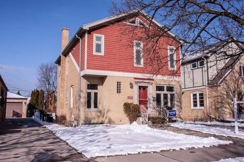 7122 N Mankato Avenue, Chicago, IL 60646 (MLS #10964169) :: Jacqui Miller Homes