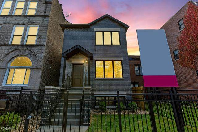 4825 S Champlain Avenue, Chicago, IL 60615 (MLS #10964399) :: The Wexler Group at Keller Williams Preferred Realty