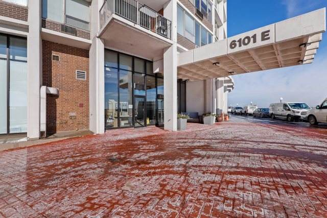 6101 N Sheridan Road 18C, Chicago, IL 60660 (MLS #10964431) :: Helen Oliveri Real Estate