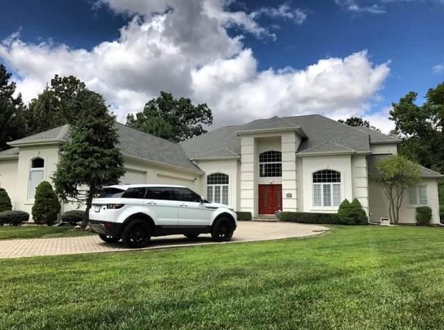 419 Oak Meadows Drive, Wood Dale, IL 60191 (MLS #10964636) :: Jacqui Miller Homes