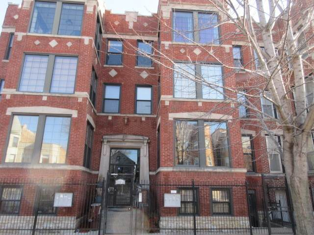 4845 S Prairie Avenue G, Chicago, IL 60615 (MLS #10964770) :: Schoon Family Group