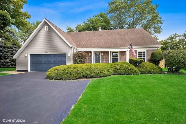1353 Landwehr Road, Northbrook, IL 60062 (MLS #10965453) :: Helen Oliveri Real Estate