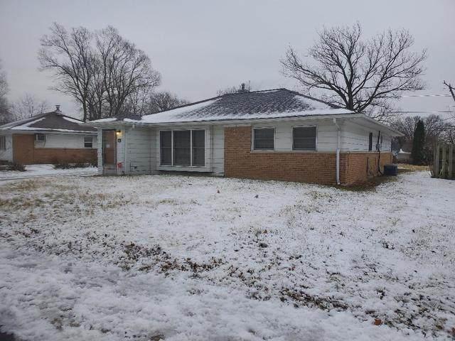 305 Sangamon Street, Park Forest, IL 60466 (MLS #10965661) :: Schoon Family Group