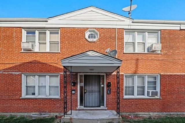 124 N Menard Avenue, Chicago, IL 60644 (MLS #10965695) :: Suburban Life Realty