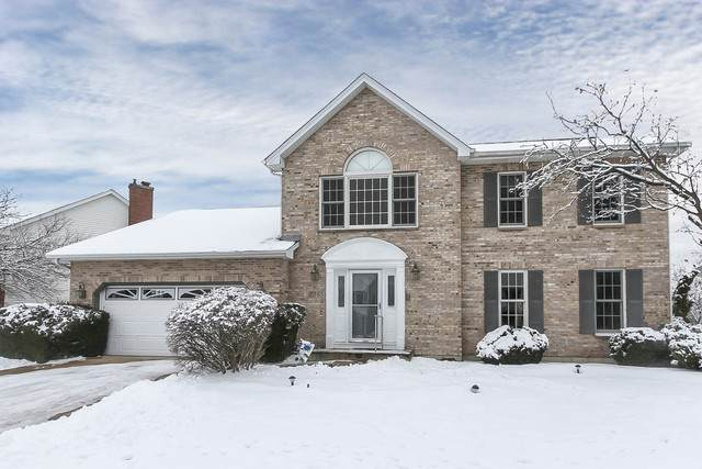 2265 Bloomfield Circle, Geneva, IL 60134 (MLS #10965778) :: Schoon Family Group