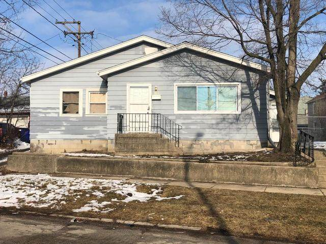 43 E 13th Street, Chicago Heights, IL 60411 (MLS #10965792) :: Schoon Family Group