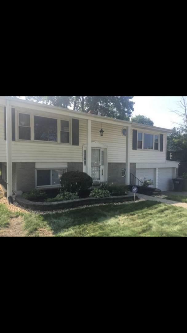 16560 Wolcott Avenue, Markham, IL 60428 (MLS #10965814) :: Suburban Life Realty