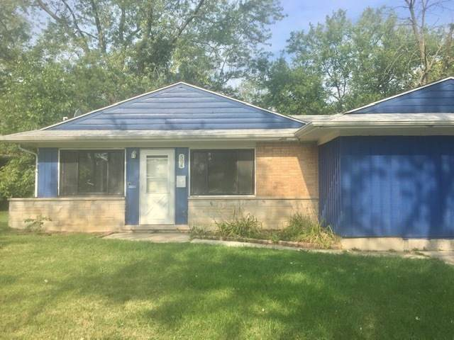 504 Wildwood Drive, Park Forest, IL 60466 (MLS #10966002) :: Schoon Family Group