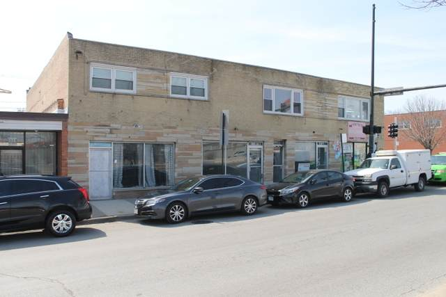 2621 W 79th Street, Chicago, IL 60652 (MLS #10966180) :: The Wexler Group at Keller Williams Preferred Realty