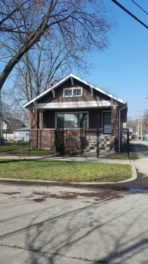 11518 S Normal Avenue, Chicago, IL 60628 (MLS #10966310) :: Schoon Family Group