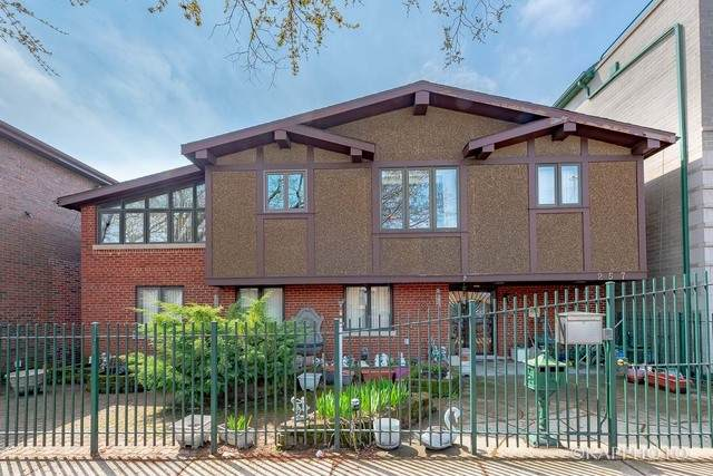 257 W 25th Place, Chicago, IL 60616 (MLS #10966340) :: The Wexler Group at Keller Williams Preferred Realty