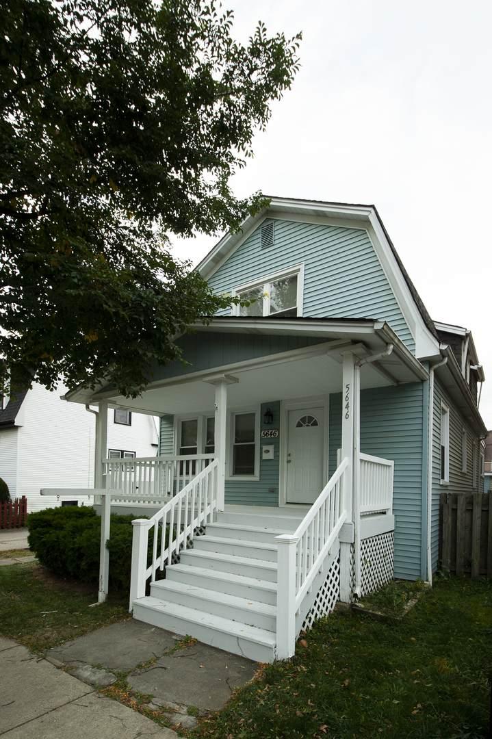 5646 Menard Avenue - Photo 1