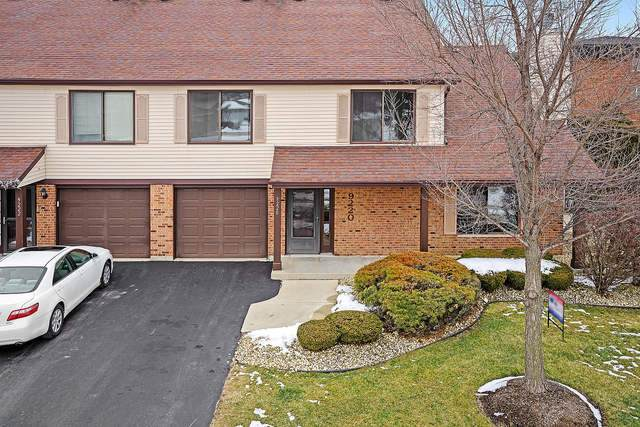 9220 W 140th Street #304, Orland Park, IL 60462 (MLS #10966472) :: Jacqui Miller Homes
