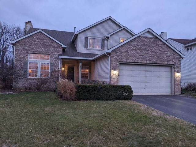 8951 Coppergate Road, Woodridge, IL 60517 (MLS #10966646) :: Janet Jurich