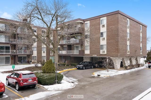 1331 S Finley Road #405, Lombard, IL 60148 (MLS #10966707) :: Schoon Family Group