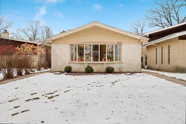 9715 N Kildare Avenue, Skokie, IL 60076 (MLS #10966716) :: Helen Oliveri Real Estate