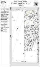 Lots 9-17 Lots 9-17 Drive, Richton Park, IL 60471 (MLS #10966725) :: Suburban Life Realty