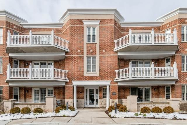 1865 Old Willow Road #233, Northfield, IL 60093 (MLS #10966754) :: Helen Oliveri Real Estate
