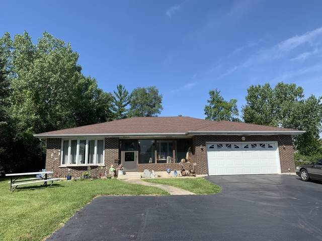 6550 S Richmond Avenue, Willowbrook, IL 60527 (MLS #10966844) :: Schoon Family Group