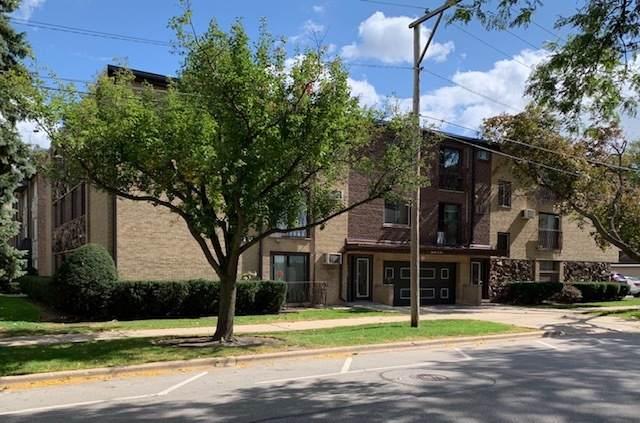 1405 Ashland Avenue 2A, Des Plaines, IL 60016 (MLS #10966881) :: Helen Oliveri Real Estate