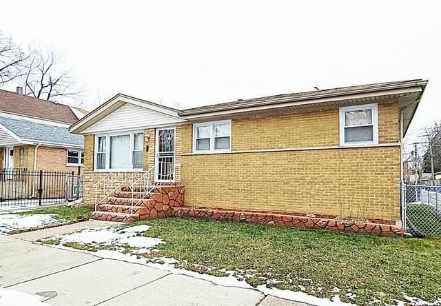 843 W 122nd Street W, Chicago, IL 60643 (MLS #10966897) :: Schoon Family Group