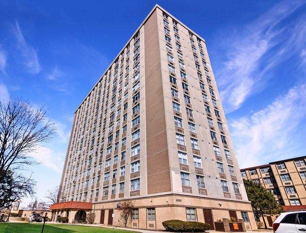 4300 W Ford City Drive #1007, Chicago, IL 60652 (MLS #10966938) :: Schoon Family Group