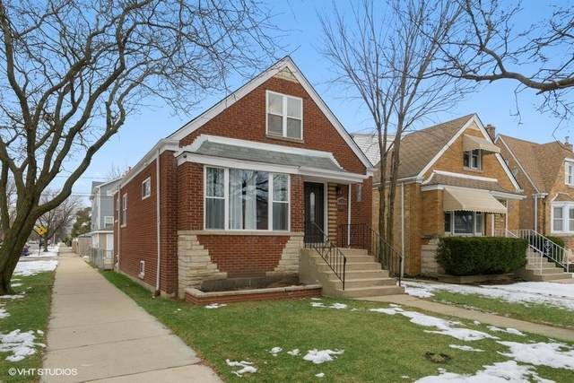 2900 N Natchez Avenue, Chicago, IL 60634 (MLS #10967027) :: The Wexler Group at Keller Williams Preferred Realty