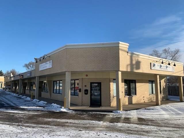 12255 Walker Road, Lemont, IL 60439 (MLS #10967044) :: Schoon Family Group