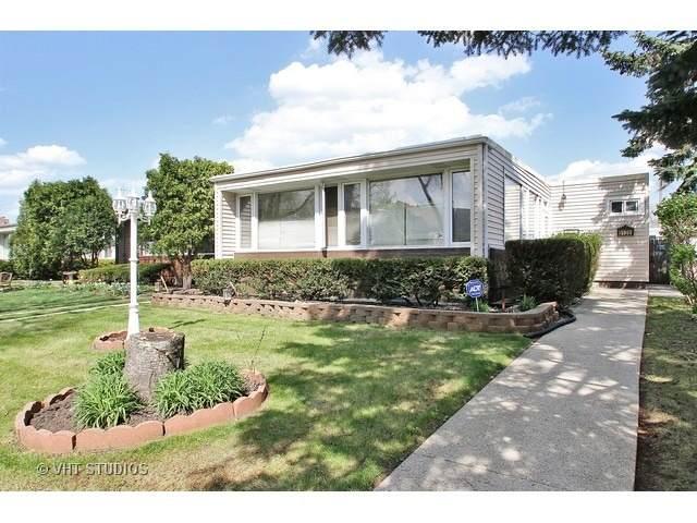 5125 N Kilbourn Avenue, Chicago, IL 60630 (MLS #10967051) :: Schoon Family Group