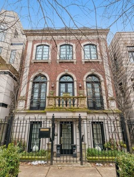 2040 N Magnolia Avenue, Chicago, IL 60614 (MLS #10967194) :: Helen Oliveri Real Estate
