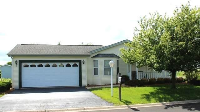 1002 Castleton Court, Grayslake, IL 60030 (MLS #10967228) :: Suburban Life Realty